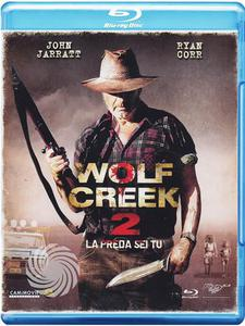 Wolf Creek 2 - La preda sei tu - Blu-Ray - MediaWorld.it
