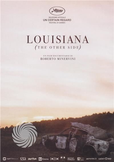 Louisiana - The other side - DVD - thumb - MediaWorld.it