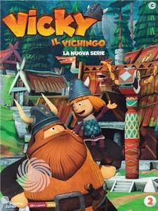 Vicky il vichingo - La nuova serie - DVD - thumb - MediaWorld.it