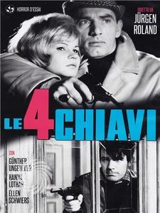 Le quattro chiavi - DVD - thumb - MediaWorld.it