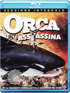 L'orca assassina - Blu-Ray - MediaWorld.it