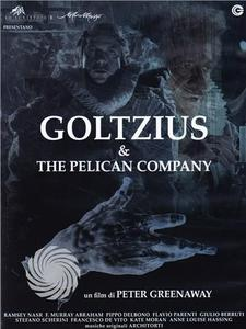 Goltzius and the Pelican Company - DVD - thumb - MediaWorld.it