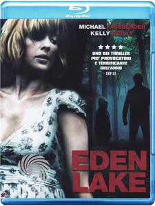 Eden lake - Blu-Ray - MediaWorld.it