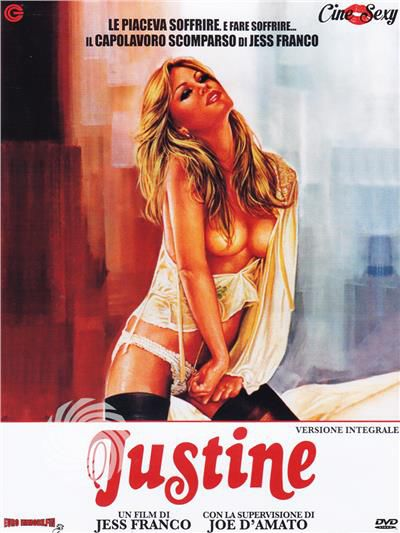 Justine - DVD - thumb - MediaWorld.it