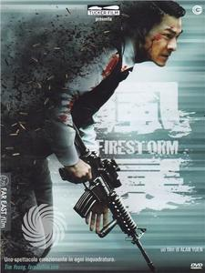 Firestorm - DVD - thumb - MediaWorld.it