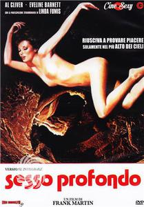 Sesso profondo - DVD - thumb - MediaWorld.it