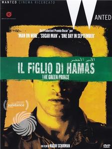 Il figlio di Hamas - The green prince - DVD - thumb - MediaWorld.it