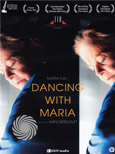 Dancing with Maria - DVD - thumb - MediaWorld.it
