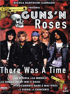 Guns n' Roses - There was a time - DVD - thumb - MediaWorld.it