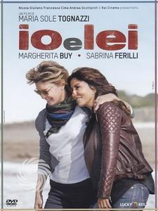 Io e lei - DVD - thumb - MediaWorld.it