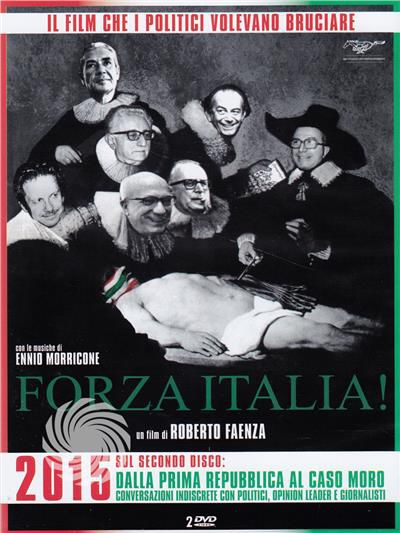 Forza Italia! - DVD - thumb - MediaWorld.it