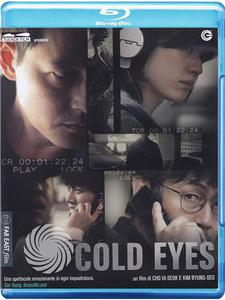 Cold eyes - Blu-Ray - thumb - MediaWorld.it