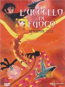 Hinotori 2772 - L'uccello di fuoco - DVD - thumb - MediaWorld.it