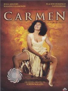 Carmen - DVD - thumb - MediaWorld.it
