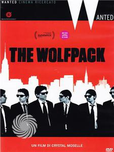 The wolfpack - DVD - thumb - MediaWorld.it