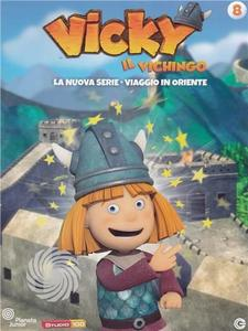 Vicky il vichingo - DVD - thumb - MediaWorld.it