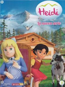 Heidi - La nuova serie - DVD - thumb - MediaWorld.it