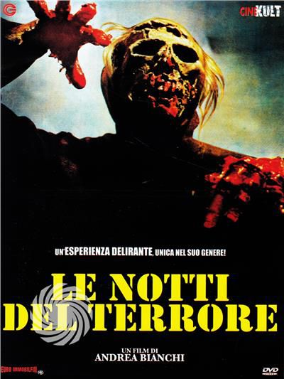 Le notti del terrore - DVD - thumb - MediaWorld.it