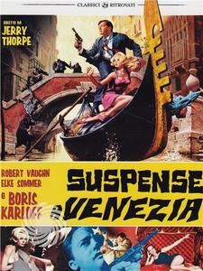 Suspense a Venezia - DVD - thumb - MediaWorld.it