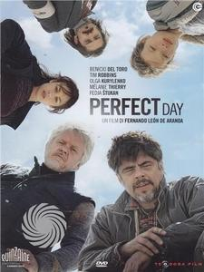Perfect day - DVD - thumb - MediaWorld.it