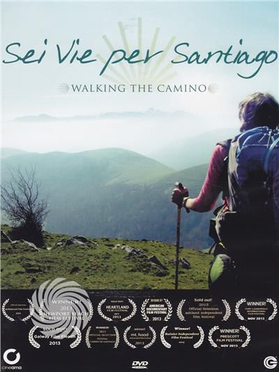 Sei vie per Santiago - DVD - thumb - MediaWorld.it
