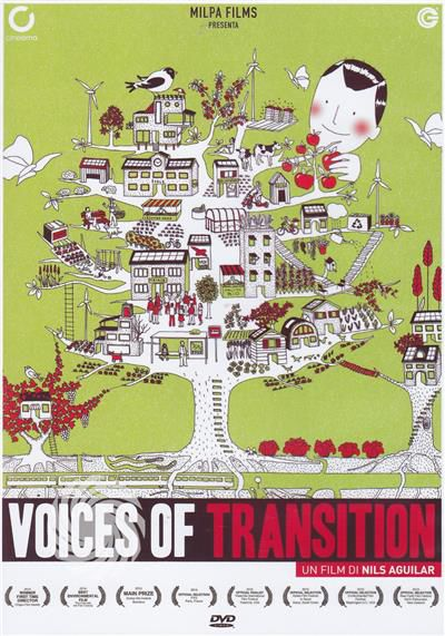 Voices of transition - DVD - thumb - MediaWorld.it