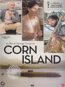 Corn Island - DVD - thumb - MediaWorld.it