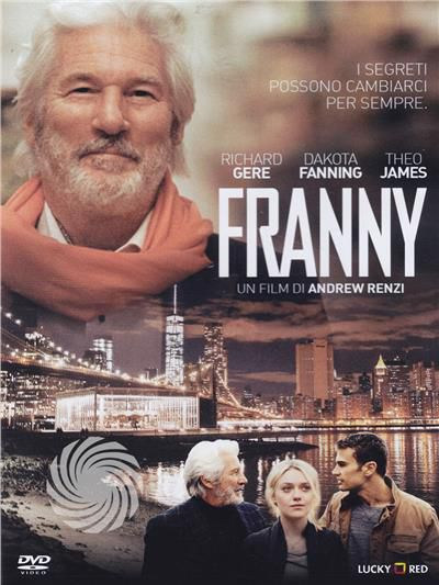 Franny - DVD - thumb - MediaWorld.it