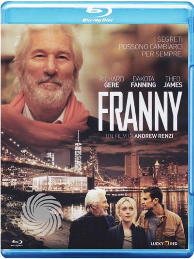 Franny - Blu-Ray - thumb - MediaWorld.it