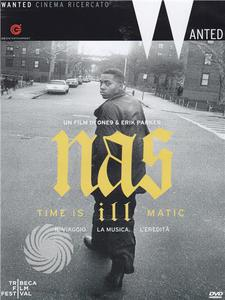 Nas - Time is illmatic - DVD - MediaWorld.it