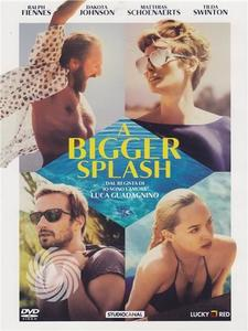 A bigger splash - DVD - MediaWorld.it