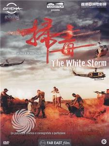 The white storm - DVD - MediaWorld.it