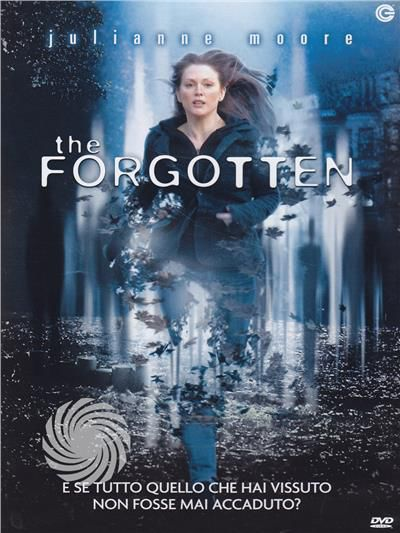 The forgotten - DVD - thumb - MediaWorld.it