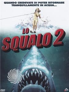 Lo squalo 2 - DVD - MediaWorld.it