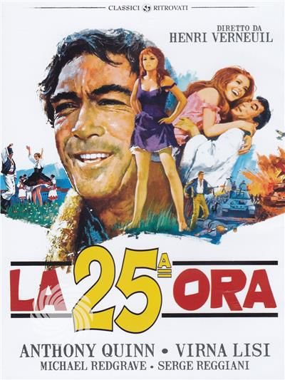 La 25' ora - DVD - thumb - MediaWorld.it