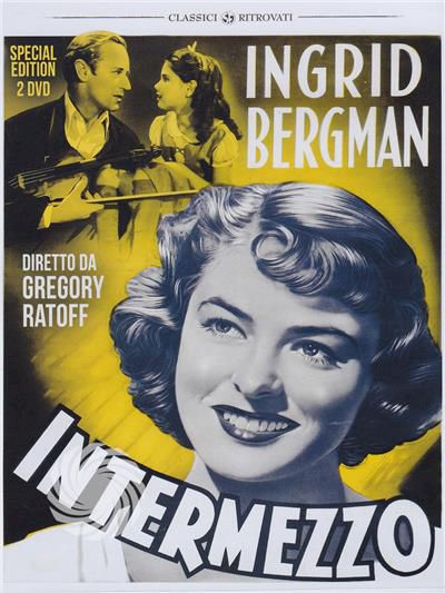Intermezzo - DVD - thumb - MediaWorld.it