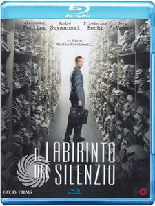 Il labirinto del silenzio - Blu-Ray - MediaWorld.it