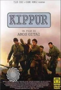 Kippur - DVD - thumb - MediaWorld.it