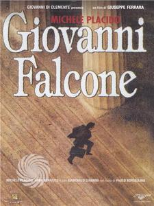 Giovanni Falcone - DVD - thumb - MediaWorld.it