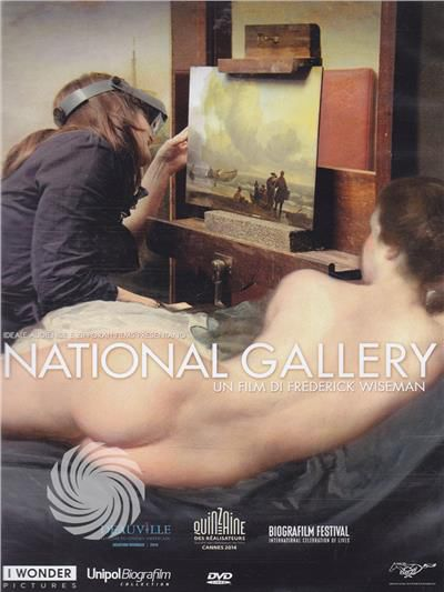 National gallery - DVD - thumb - MediaWorld.it