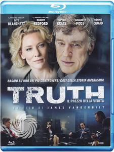 Truth - Blu-Ray - MediaWorld.it
