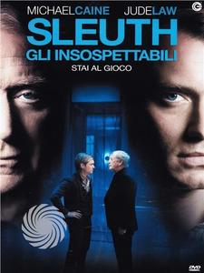 Sleuth - Gli insospettabili - DVD - thumb - MediaWorld.it