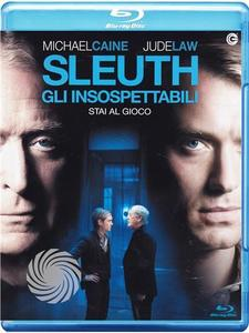 Sleuth - Gli insospettabili - Blu-Ray - MediaWorld.it