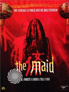 The maid - DVD - thumb - MediaWorld.it