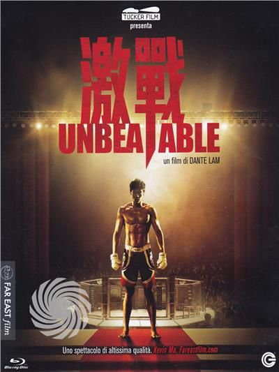 Unbeatable - Blu-Ray - thumb - MediaWorld.it