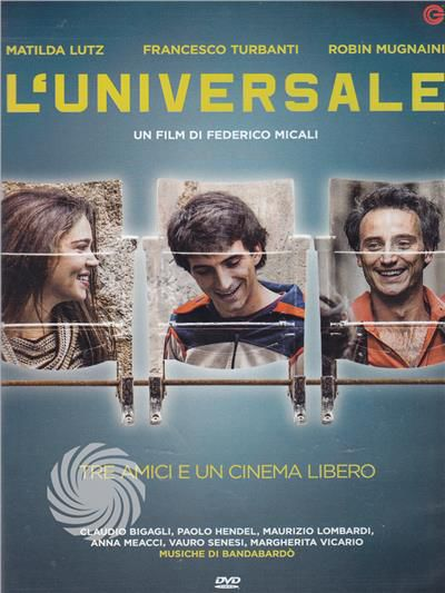 L'universale - DVD - thumb - MediaWorld.it