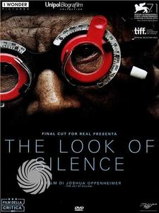 The look of silence - DVD - thumb - MediaWorld.it