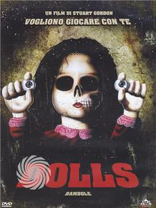 Dolls - Bambole - DVD - thumb - MediaWorld.it