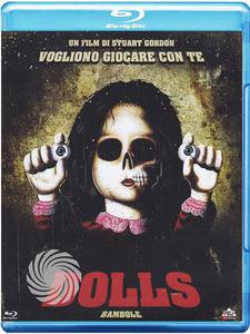 Dolls - Bambole - Blu-Ray - thumb - MediaWorld.it