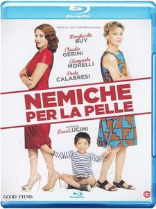 Nemiche per la pelle - Blu-Ray - MediaWorld.it